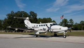 BEECHCRAFT/KING AIR B200