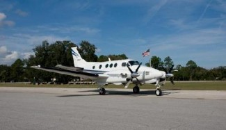 BEECHCRAFT/KING AIR C90-1