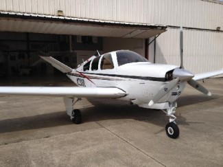 BEECHCRAFT/V35B - Click to View Pictures