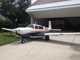 MOONEY/M-20 S EAGLE 2 - Click to View Pictures