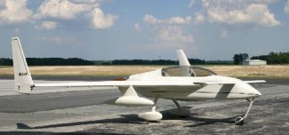 EXPERIMENTAL/RUTAN (MIKE BUSCH) LONG EZ