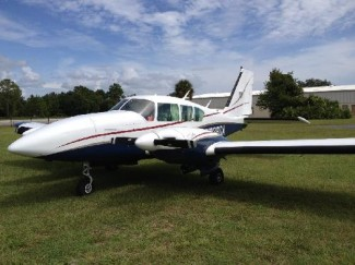 PIPER/AZTEC F - Click to View Pictures