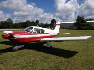 PIPER/PA 28-180C - Click to View Pictures