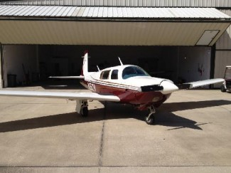 MOONEY/M20J  - Click to View Pictures