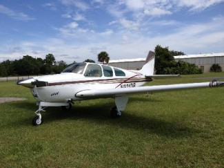 BEECHCRAFT/C-33 (225HP) - Click to View Pictures