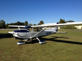 CESSNA/172N (180 HP CONV) - Click to View Pictures