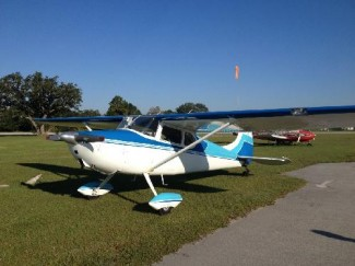 CESSNA/170A - Click to View Pictures