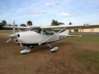CESSNA/182K (STOL) - Click to View Pictures