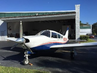 PIPER/PA 28-200R ARROW
