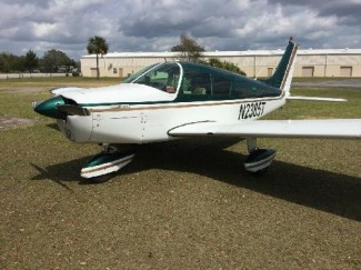 PIPER/PA-28-140/160 CRUISER - Click to View Pictures