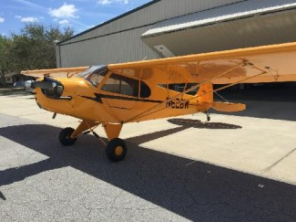 AMERICAN LEGEND AIRCRAFT/LEGEND CUB AL11C-100