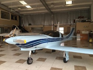 LANCAIR INTERNATIONAL/320