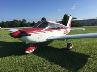 PIPER/PA 28 180D - Click to View Pictures