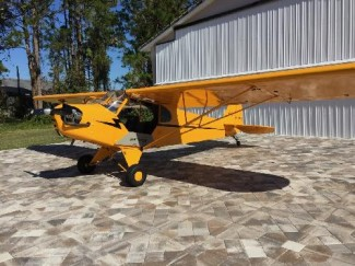AMERICAN LEGEND AIRCRAFT/CUB AL-3 - Click to View Pictures