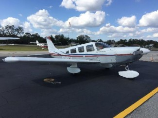 PIPER/CHEROKEE 6-300 - Click to View Pictures