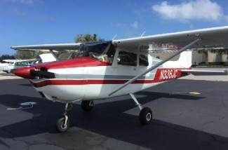 CESSNA/172 - Click to View Pictures