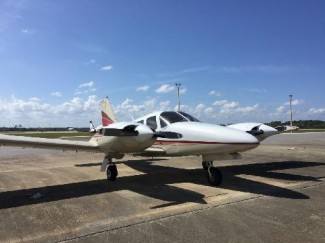 PIPER/SENECA II - Click to View Pictures