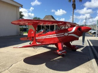AVIAT AIRCRAFT/PITTS S-2A - Click to View Pictures