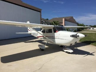 CESSNA/172 H  (180 HP CONV) - Click to View Pictures