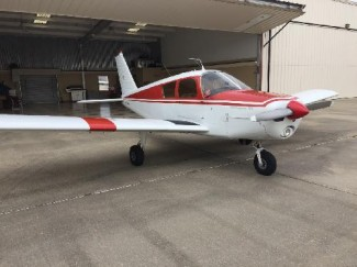 PIPER/PA 28-140 - Click to View Pictures
