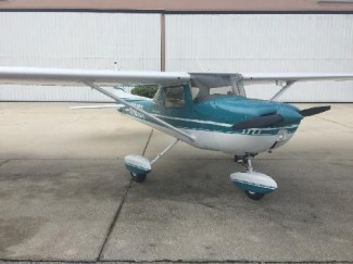 CESSNA/150L - Click to View Pictures