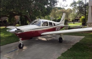 PIPER/PA 28R-200 ARROW