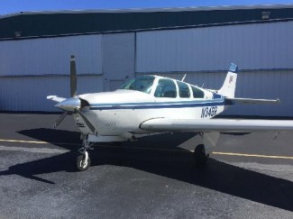 BEECHCRAFT/F33A - Click to View Pictures