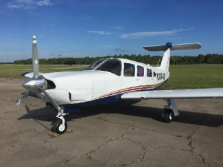 PIPER/PA 32RT 300 LANCE II - Click to View Pictures