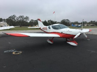 PIPER/SPORT CRUISER - Click to View Pictures