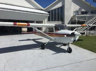 CESSNA/150D - Click to View Pictures
