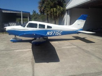 PIPER/PA-28-161 - Click to View Pictures