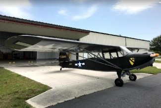 TAYLORCRAFT/L-2M - Click to View Pictures