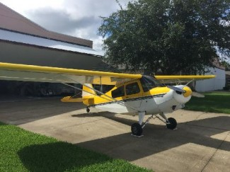 AERONCA/7BCM (L-16A) - Click to View Pictures