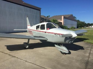 PIPER/PA 28-140/160 - Click to View Pictures