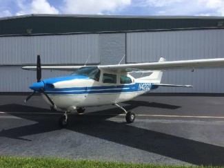 CESSNA/T-210L - Click to View Pictures