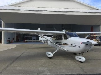 CESSNA/172N/180   (AIR PLANES CONVERSION) - Click to View Pictures