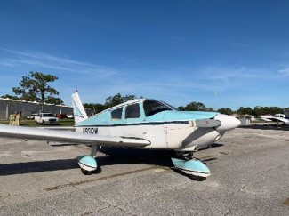 PIPER/PA 28-235 B CHEROKEE - Click to View Pictures