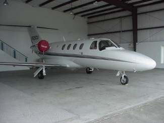 CESSNA/CITATION JET